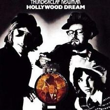 Thunderclap Newman Hollywood Dream CD+Bonus Tks NEW SEALED Something In The Air+