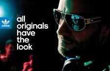 authentic ADIDAS ORIGINALS Conductor Lo Polarized Sunglasses UNIS