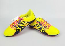7591df320 Girl s adidas Performance X 15.4 FXG Soccer Shoes Cleats Size 5