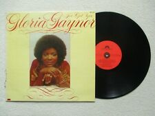 "LP 33T GLORIA GAYNOR ""I've got you"" POLYDOR 2391 218 FRANCE §"