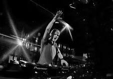 AVICII PERFORMANCE JOE GAZZOLA DJ DANCE MUSIC ELECTRONIC (2) PRINT POSTER YF5046