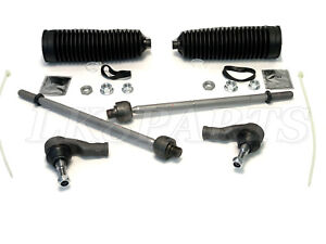 Land Rover Heavy Duty Tie Rod Kit for LR3 / Discovery 3