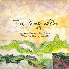 The Long Hello-Jackson/Evans/Banton & Friends 1974 (UK) VINILE LP