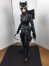1/6-CUSTOM- CATWOMAN-.LOADED UP, NICELY DONE....LOOK