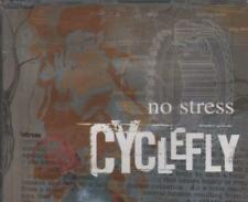Cyclefly(CD Single)No Stress-New