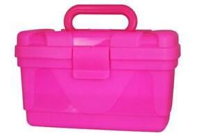 Make up Nail Polish Case Organizer with tray