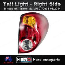 Tail Light Rear Lamp For Mitsubishi Triton Ute ML MN 2006-2015 RH Driver Side