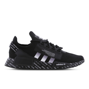 """Adidas NMD R1 V2 """"Black-Silver-White"""" All Size Limited Stock"""