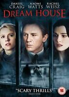 Dream House (+ UV Digital Copy) [DVD] [2011], , Very Good, DVD