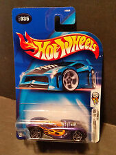 2004 Hot Wheels #035 First Editions 35/100 : 16 Angels - B3539