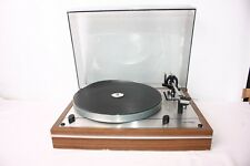 THORENS TD-165 TD165 TURNTABLE WITH STYLUS ORTOFON VMS20E MK2 MKII ITEM CODE A44