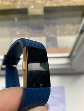 fitbit charge 2 rose gold