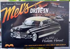 1952 Hudson Hornet Mel's Drive-In 1:25 MOEBIUS 1216 neuf 2017