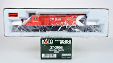 Kato Ho Scale # 37-2906 Canadian Pacific Sd40-2 Diesel Engine #5904