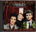 CROWDED HOUSE - TEMPLE OF LOW MEN - CD (OTTIME CONDIZIONI )