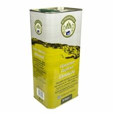 Olivenöl Mycenaean Mykene Peloponnes 5 Liter nativ extra kaltgepresst