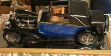 1932 Rolls Royce Phantom Coupe 1:8 scale model car assembled