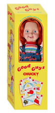 "Child's play 2 Chucky good guy doll figure life size 30"" Halloween"