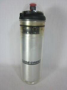 Elite Aluminum Thermal Bottle Elite with Thermal Temperature Strap CASE CREDIT