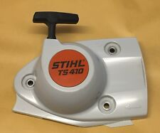 STIHL TS410 TS420 Petrol Saw Recoil Starter Pull Assembly P/N: 4238 190 0302