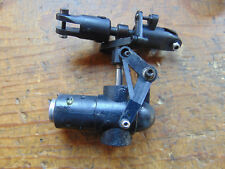 ROBBE MILLENIUM TAIL ROTOR GEARBOX ASSEMBLY