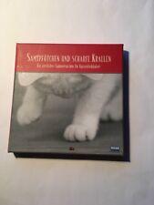 Hörbuch: Samptpfötchen und scharfe Krallen, 2 Audio CD´s ISBN: 9783934887480