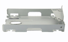 1pcs Metal HDD Hard Disk Drive Mounting Bracket Caddy For Sony PS3 Super slim UK
