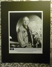 JAMES LOVELL APOLLO 13 NASA ASTRONAUT GEMINI AUTOGRAPHED 8x10 PHOTO with COA