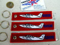 BARON  3er SET   / Avion / Aircraft / YakAir REMOVE BEVORE FLIGHT