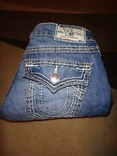 Women's True Religion Jeans Size 26 100% AUTHENTIC Pre-owned