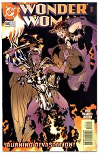 1)WONDER WOMAN v2 #144(5/99)ADAM HUGHES CVR(1:GOLDEN ARMOR IN CONTINUITY)CGC IT