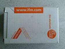 New In Box IFM Efector II5829 Inductive Sensor, Voltage: 10-36VDC, Range: 22mm