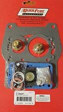 Holley Carburetor SpreadBore Rebuild Kit NEW Quick Fuel FOR TODAYS FUEL 3-206