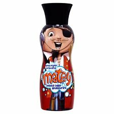 MATEY Bubble Bath Pegleg 500ml