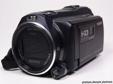 Sony HDR-PJ810E Full HD Flash Handycam Camcorder 32 GB 24,5 Megapixel - WIE NEU