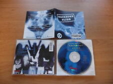 @ CD BACKBONE SLIDE - S/T / MAUSOLEUM 1994 ORG / MELODIC GERMANY