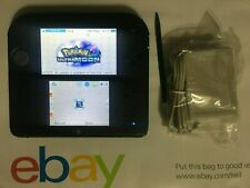 Nintendo 2DS  Console -  64 gb sd card ready to play
