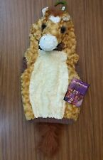 Petables Horse Costume Toddler 24 Months NEW