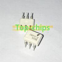 5PCS CNY17-2 = TLP631 TLP 631 Optocoupler Dip-6 NEW
