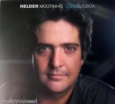 Helder Moutinho - Luz De Lisboa (CD 2004 Ocarina Portugal) Digipak Nr MINT 9/10