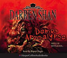 The Demonata (6) - Demon Apocalypse, Darren Shan, New Book