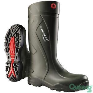 Sicherheitsstiefel Dunlop Purofort + Plus S5 Gummistiefel Arbeitsstiefel S 5