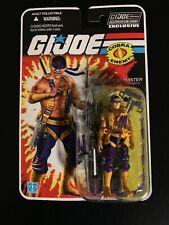 GI JOE FSS 3.0 10 Night Creeper Leader Cobra Ninja Master