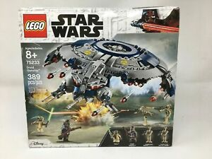 POLYBAG-Limited Edition aus 2017-NEU LEGO®-STAR WARS™-Droid GUNSHIP