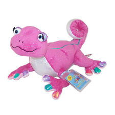Webkinz Glamour Gecko Hm462 New With Sealed Code