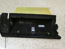 Lamborghini Gallardo, Glove Box Pocket, Black, Damaged P/N 401857924A
