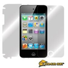 Armorsuit Militaryshield Apple iPod Touch 4G Screen Protector + Full Body Skin!