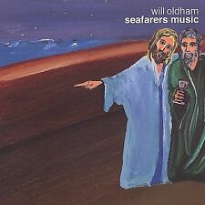 1 CENT CD Seafarers Music [EP] - Will Oldham