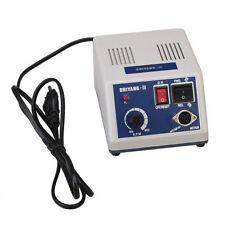Dental Marathon Polishing Machine Lab Electric Micro Motor Polisher N3