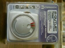 Intermatic TN800CH 2 Outlet multipurpose timer